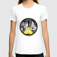 gravity falls T-shirts featuring Gravity Falls- Dreamscape by merrigel