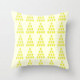 Ankh- crux ansata. Throw Pillow
