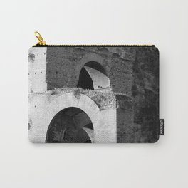 Arches Palatine Hill Rome Carry-All Pouch