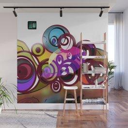 yep ka woohoo Wall Mural
