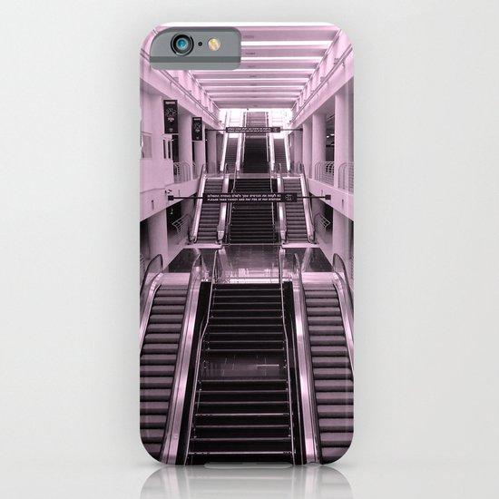 Esclator iPhone & iPod Case