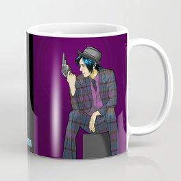801 YAKUZA Coffee Mug