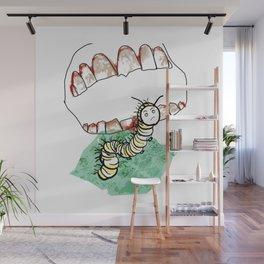 Stop George Growing Wall Mural