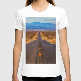 Desert Highway T-shirt