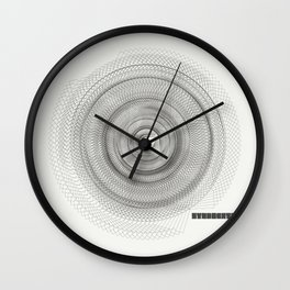 SYN_01 Wall Clock
