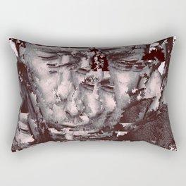 sliced Thom Rectangular Pillow