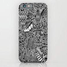 CMJ Music Festival Art 2011 iPhone 6s Slim Case