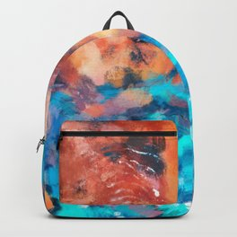 reflection abstraction Backpack