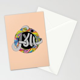 Lviv Colors Stationery Cards