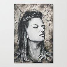21 Nights Canvas Print