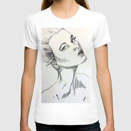 Scratches T-shirt