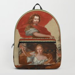 Apollo and Aurora Backpack