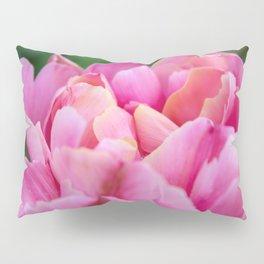 Hues of Pink Pillow Sham