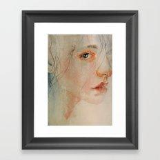 Ghost II Framed Art Print