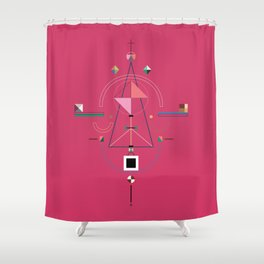 aiweins Shower Curtain