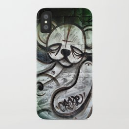 Ted Tag iPhone Case
