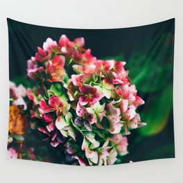 Treasure of Nature II Wall Tapestry