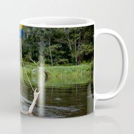 Can't Miss It Coffee Mug