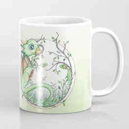 What Are You, And Do You Bite? Coffee Mug