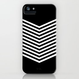 Stripes Vol.2 iPhone Case