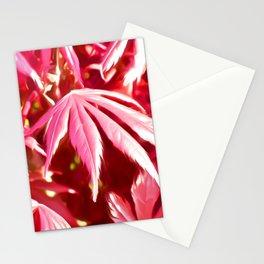 Japanse Maple Stationery Cards