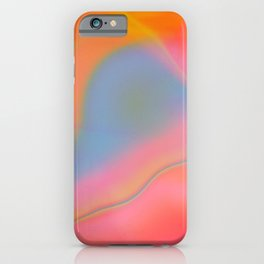 Frosted Milky Way iPhone Case