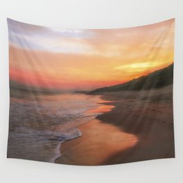 A Summers morning Wall Tapestry