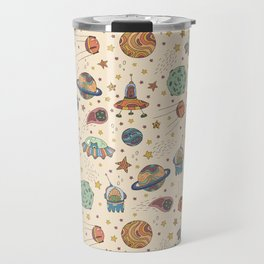 Cute Universe Travel Mug
