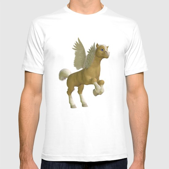 The Ferocious Horsigasus T-shirt