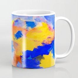Untitled Abstract 3 Coffee Mug