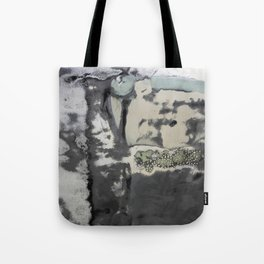 Harbour Abstract - JUSTART (c) Tote Bag