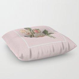 ILIWYS No. 1 Floor Pillow