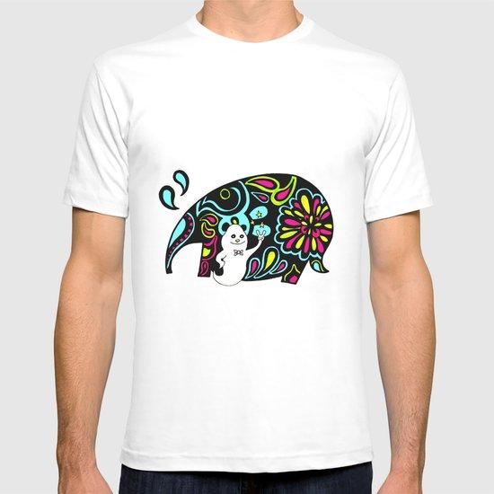Elephank T-shirt