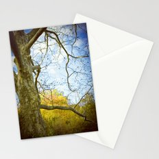 Oak Run Stationery Cards
