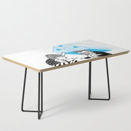 Oblivions Coffee Table