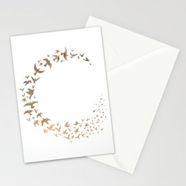 Starbirds Stationery Cards
