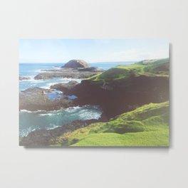 Phillip Island Metal Print