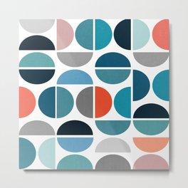 impressive colors Metal Print