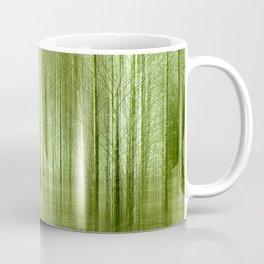 Birch forest 50 Coffee Mug