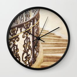 For A Dancer Wall Clock