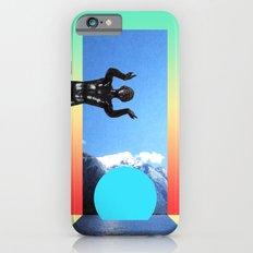 #! iPhone 6 Slim Case