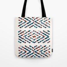 INDIAN - TOTEM Tote Bag