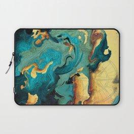 Archipelago Laptop Sleeve