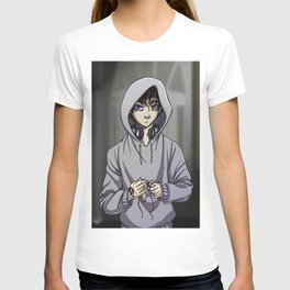 Tiberius Blackthorn T-shirt