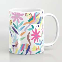 Creatures Otomi Coffee Mug