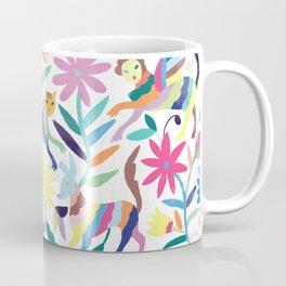 Creatures Otomi Coffee Mug