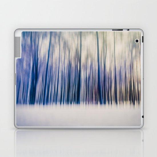trees Laptop & iPad Skin