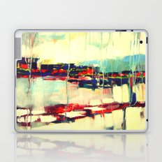 Warsaw III - abstraction Laptop & iPad Skin