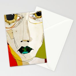 « confuse » Stationery Cards
