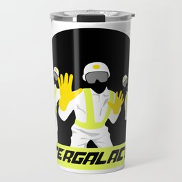 Intergalactic Travel Mug